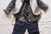 Kiddy Style / by Jess Angove