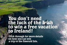 Ireland!! / by Sara Johns
