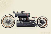 Vehicular / by James Haeussler