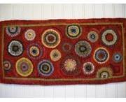 rug hooking / by Pat Boesel