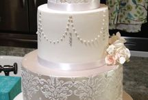 Wedding cakes I.love / by Sweet Grace Anna's