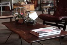 Furniture / by Carolina Nowak Johnson
