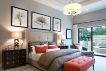 Bedroom Ideas / by Kevin Ware