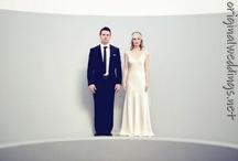 Wedding Ideas / by Marta Dosal