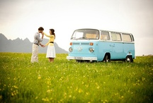 Kombi love / by Beck from Busy Little Bugs