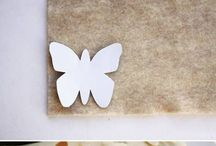 Butterflies / by Ann Smith