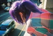 HAIR / by Andrea Fjeldberg