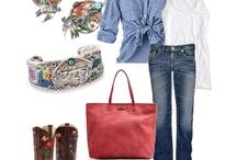 My Style / by Jodi Runde
