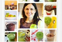 Green Smoothies / by Andrea Anderson