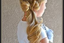 Hair Ideas / by Maritza Giles-Lopez