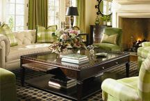 Family rooms / by Katherine Ramakers
