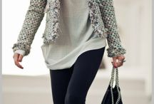Style / by Olivia Kinet