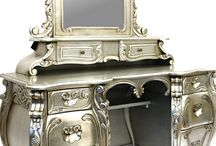 Eclectic▪Furniture▪Designs / This is an eclectic collection of furniture designs. / by marie fricchione