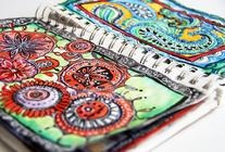 Artsy Classes to Find my Creative Groove / by Melissa Lare Peterson