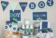 Baby shower! / by Ally Spivey