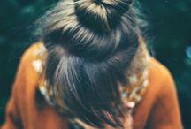Hair / by Olivia Andrews
