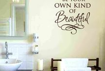 Quotes & Printables / by Mix It Up