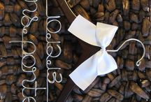 Wedding gifts / by Lindsey Robertson
