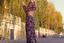 Clothes and fashion / by Caco Nour
