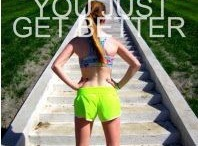 exercise/health / by Robyns pins