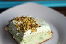 Desserts / Jello Pistachio Pudding  / Jello Pistachio Pudding Recipes / by Deborah T