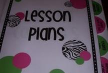 Teaching Ideas / Classroom ideas. / by Chelsea Walz