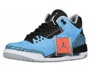 Jordan Retro 3 Powder Blue Cheap Price / Hot sale Powder Blue 3s,100% Original Jordan Retro 3 outlet,Jordan 3 Powder Blue with high quality and Big discount 62% Off. http://www.redsunkicks.com  / by Cheap Air Jordans For Sale, Buy New Jordan Retro 6 2014 Online