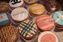 Cupcakes / by Tanisha Robinson