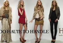 Haute Hippie Obsessed  / by Taylor Crary