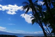 Maui No Ka Oi / by KevinKelly Bonsell