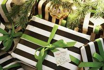 Holiday Celebrations / by Yvonne Polk O.