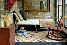 My Perfect Room / by Lisa Campbell
