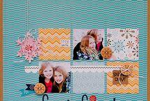 SB Pages / by Emmarhian J