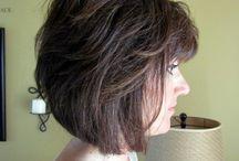 Hair ♡ / by Denise Gearhart-Sharp