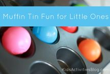 Activities for Babies(and now little big boys!) / by Amber King