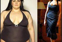 Weight Loss / by Ann Pederson