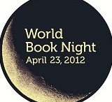 World Book Night April 23 / by Laura Poe