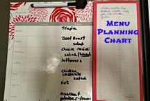 Menu Planning / by Favado App