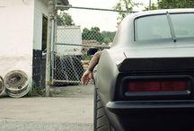 Adrenaline Rush / by Eli Vazquez