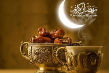 Ramadan / All things Ramadan and Islamic / by Donellia Chives (Ngome & 3D Visionary Consulting)