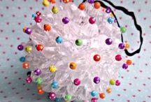 A DIY Christmas / by Jennifer New
