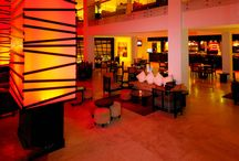 Bar B / If you are looking for some nightlife, Bar B is the place to be! / by Casa Dorada Resort - Cabo San Lucas