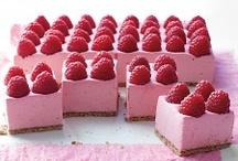 Desserts / yummmmm / by Helen Walker