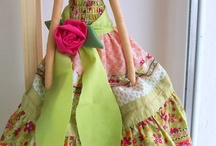 Tildas doll / by Bia Abdalla