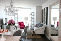 Casa / Furniture and decor I love / by Amy Santiago