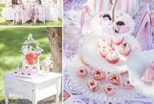 Shabby Chic Tea Party / by Signature Events