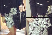 Dialy Outfit / by Vivi Nunez