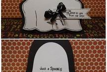 card ideas / by Shana Conroy