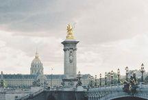 paris | france / by Shona Mier