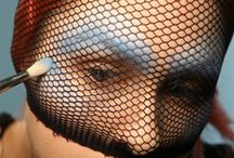Costume Makeup ideas / facepaint / by Cori Burnett